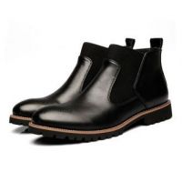 Remmy Chelsea Boots